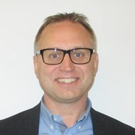 Paul Nilsson, VD / Managing director